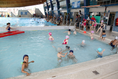 Mot clef garenne colombes ma garenne colombes for Horaires piscine colombes